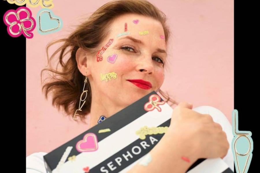 U Sephori slavimo Dan žena na specijalan način i uz specijalne popuste!