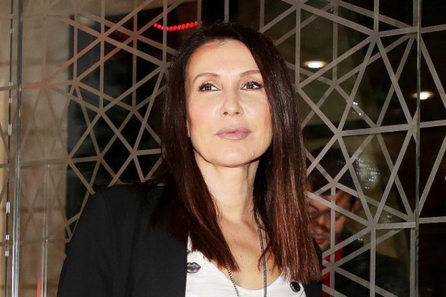 Oglasila se Snežana Dakić povodom vesti da se njen bivši suprug razvodi!