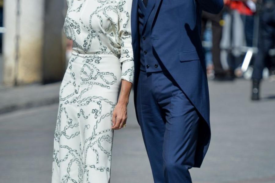 Viktorija i Dejvid Bekam čekaju peto dete?