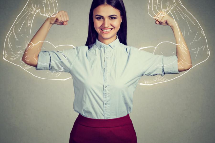 Steknite samopouzdanje uz ova četiri saveta!