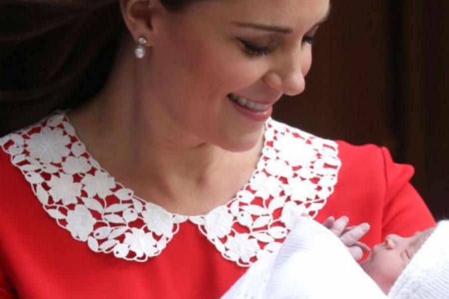 Kejt Midlton trudna, ipak stižu blizanci?