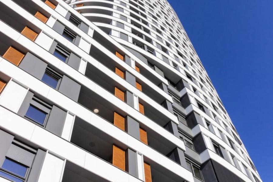 Postanite deo Skyline Belgrade priče