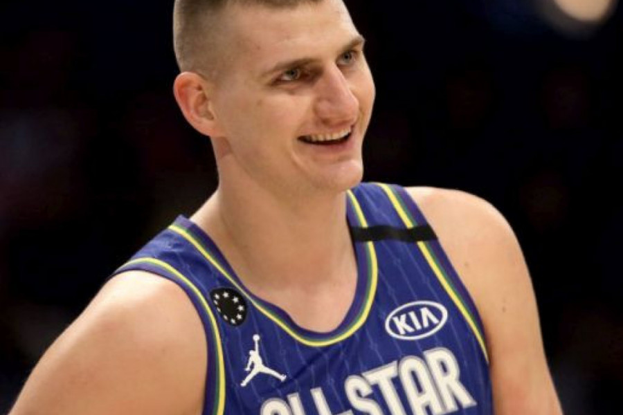Ženi se košarkaš Nikola Jokić, zvezda NBA lige!