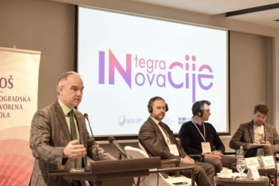 Civilni i poslovni sektor najavljuju integracije i inovacije