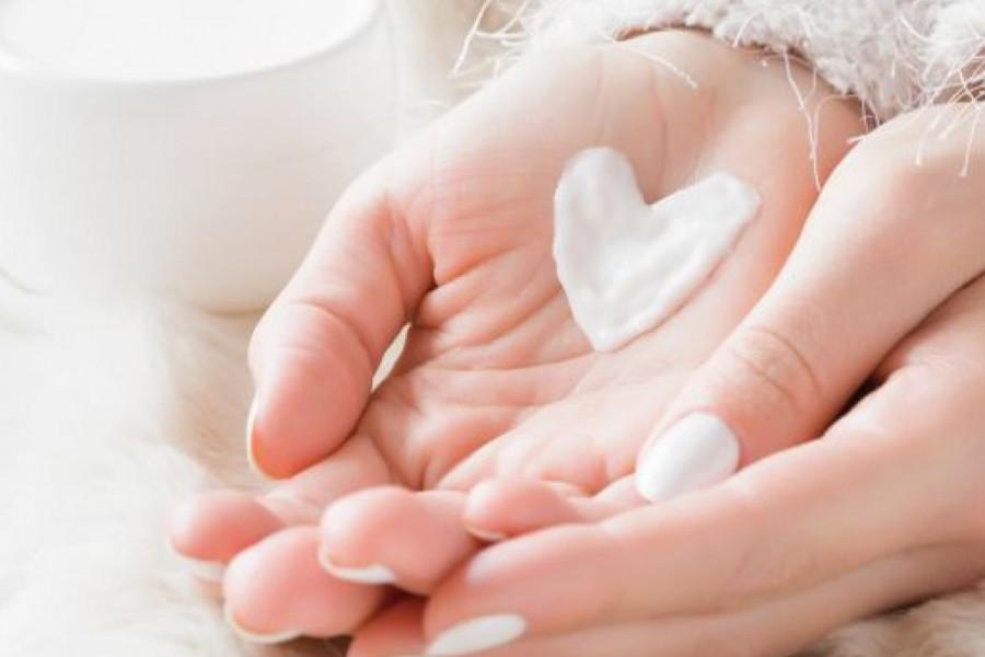 Kako negovati ruke tokom zime?