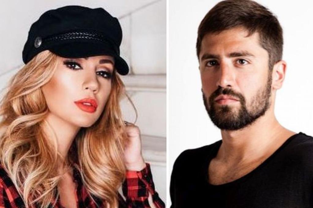 Nikola Rađen priznao da je još uvek zaljubljen u bivšu suprugu Anu Kokić