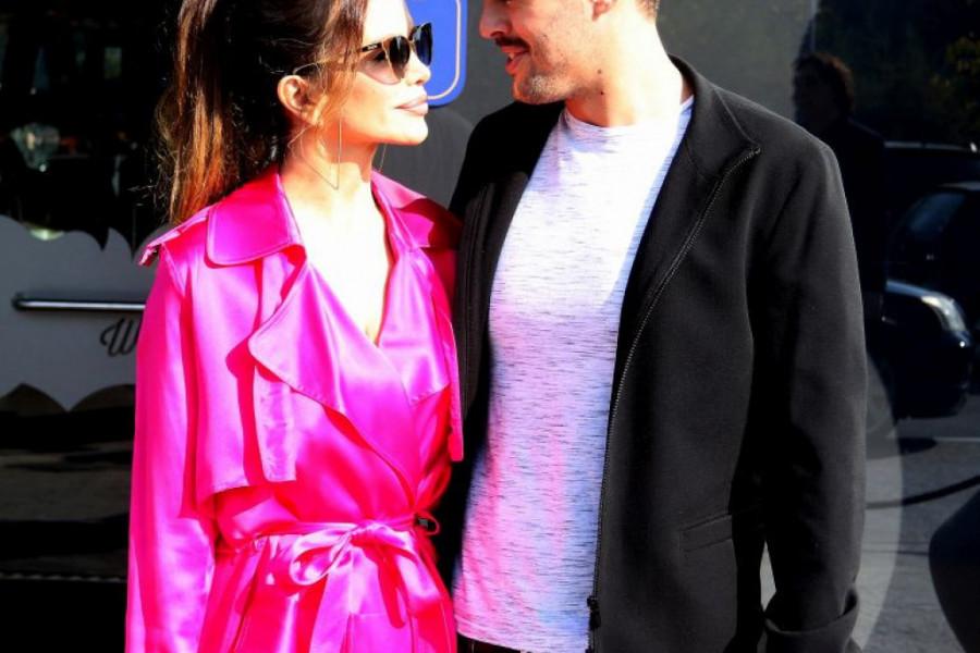 U jeku priča da se razvodi Severina objavila fotku koja je zbunila sve (foto)