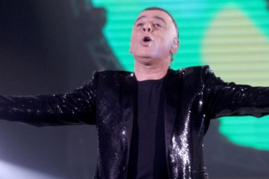 Otkriveno: Aki Rahimovski postao otac u 65. godini!