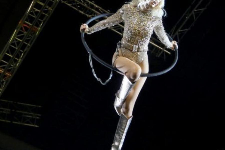 Nema joj ravne: Nataša Bekvalac priredila koncert za pamćenje! (foto)