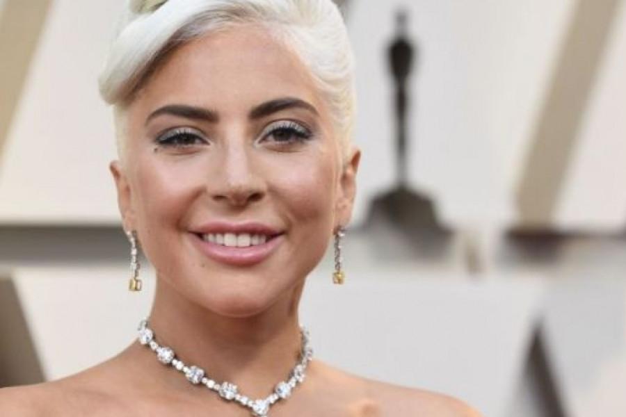 Udala se Lejdi Gaga posle samo dve nedelje zabavljanja?!