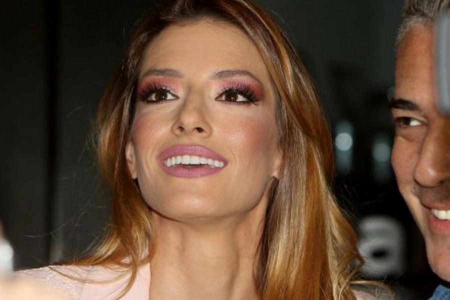 Instagram se digao na noge! Jovana Joksimović oduševila javnost novom frizurom (foto)