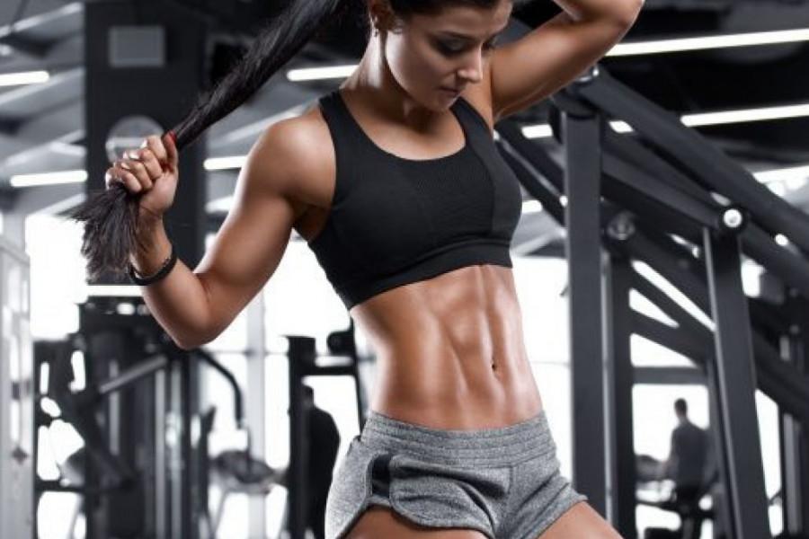 Fitness: Izgubite masne naslage što pre!