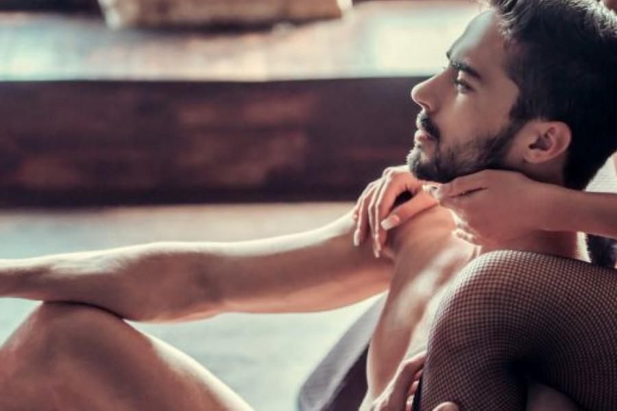 Evo šta se muškarcima mota po glavi kada vas prvi put vide bez odeće!