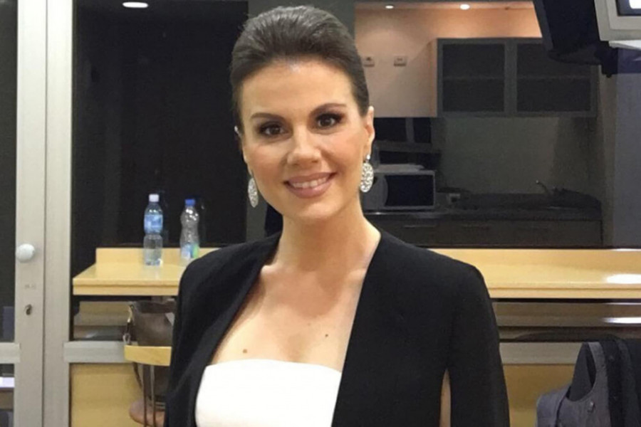 Maja Nikolić − Voditeljka bez premca!