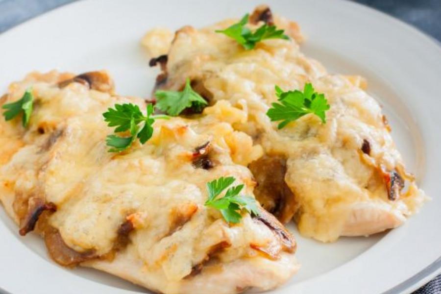 Predlog za ručak: Brz i ukusan obrok sa piletinom za celu porodicu (recept)