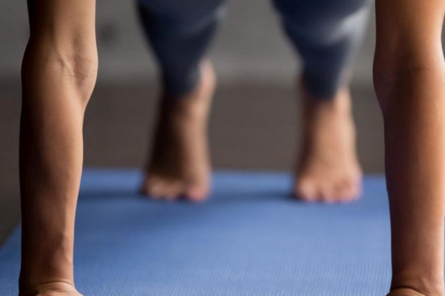 Samo ova vežba je dovoljna da dovedete telo do savršenstva za 60 dana (video)
