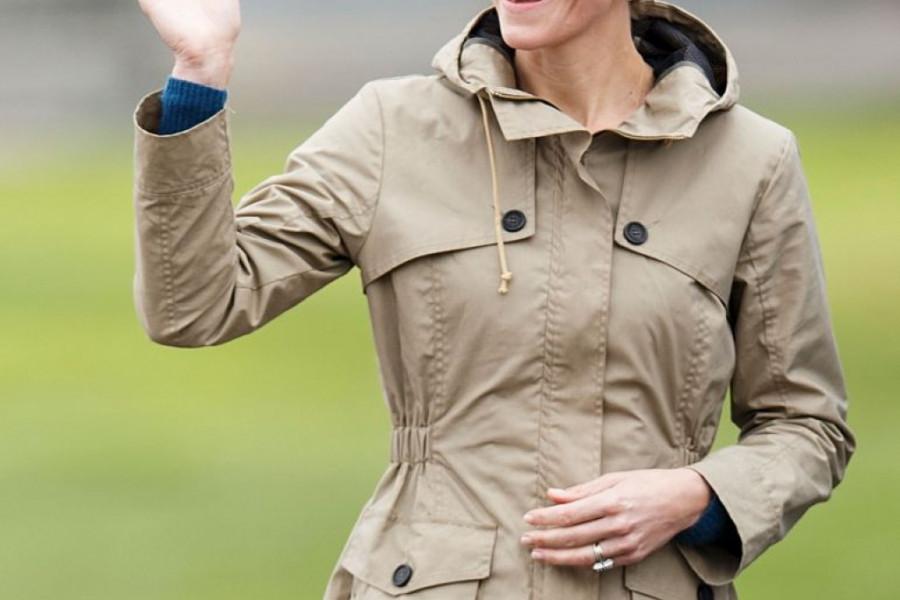 Zašto vojvotkinja Kejt Midlton nikada ne lakira nokte?