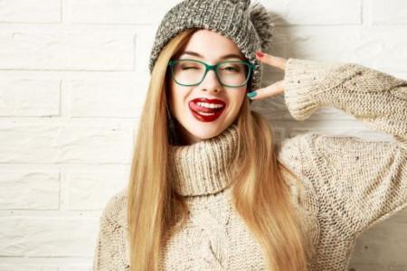 Ugrejaće vam telo, srce i dušu: Džemperi-haljine su must have ove zime