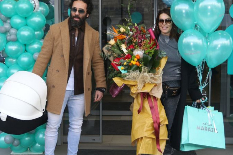 Seka Aleksić sa naslednikom izašla iz porodilišta, pa otkrila zbog čega poklone koje je dobila za sina neće zadržati