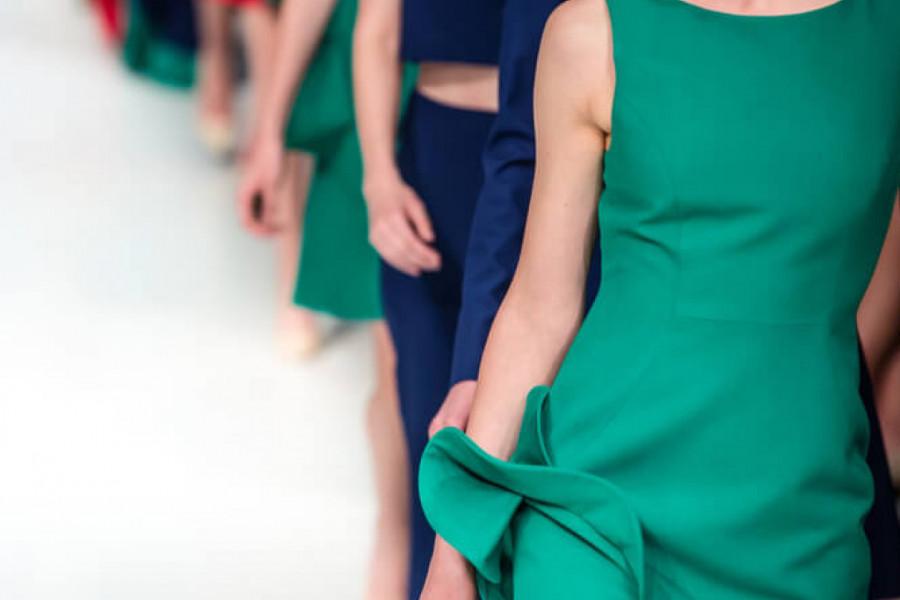 Moda 2020 - Otkrijte aktuelne trendove
