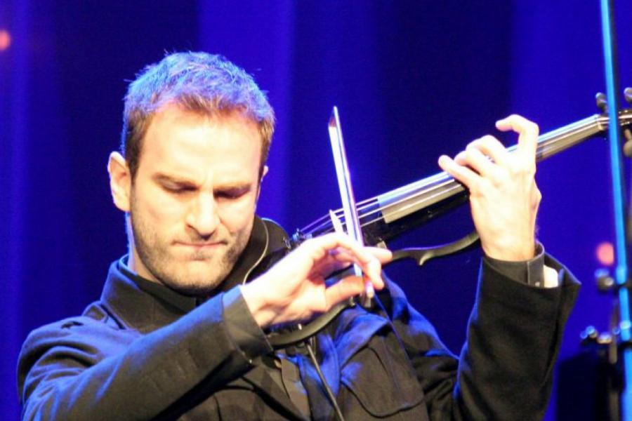 Poznati muzičar magiju ne stvara samo violinom: Stefan Milenković postaje otac! (foto)