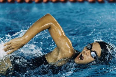Najbolji način da poboljšate funkcije mozga: Plivanje oslobađa endorfin