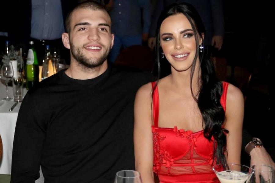 Žurka do jutra: Bogdana i Veljko Ražnatović proslavili na Kopaoniku tri godine ljubavi
