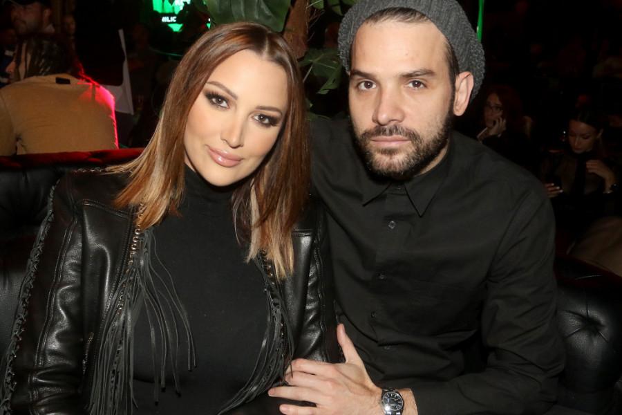 Filip Živojinović i Aleksandra Prijović očekuju drugu prinovu?