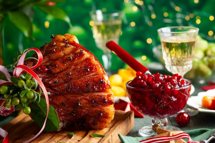 Predlog za božićnu trpezu: Salata sa pečenim paprikama je obavezna, a evo još sjajnih recepata