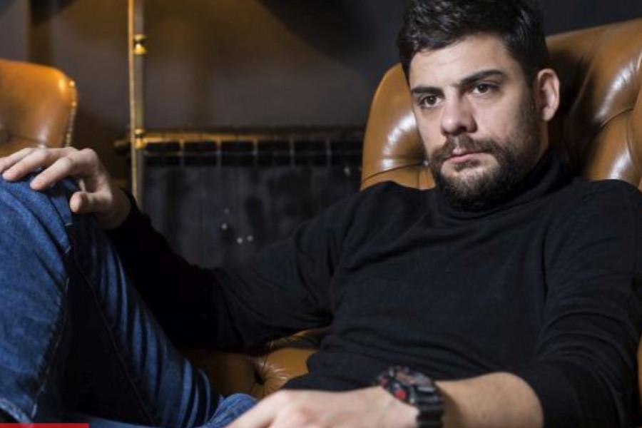 Milan Marić: Za njim devojke žude, a ovako on razmišlja o životu udvoje