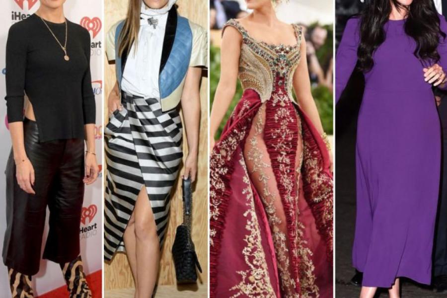 Najbolje obučene žene u 2019. godini: One su modne ikone današnjice