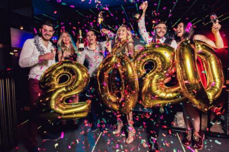 """""""STORY"""" vam želi srećnu i uspešnu 2020. godinu!"""