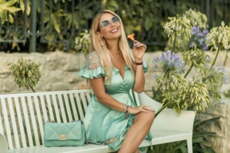 Biljana Tipsarević otkrila tajnu besprekornog izgleda - ovu namirnicu ne konzumira uopšte!
