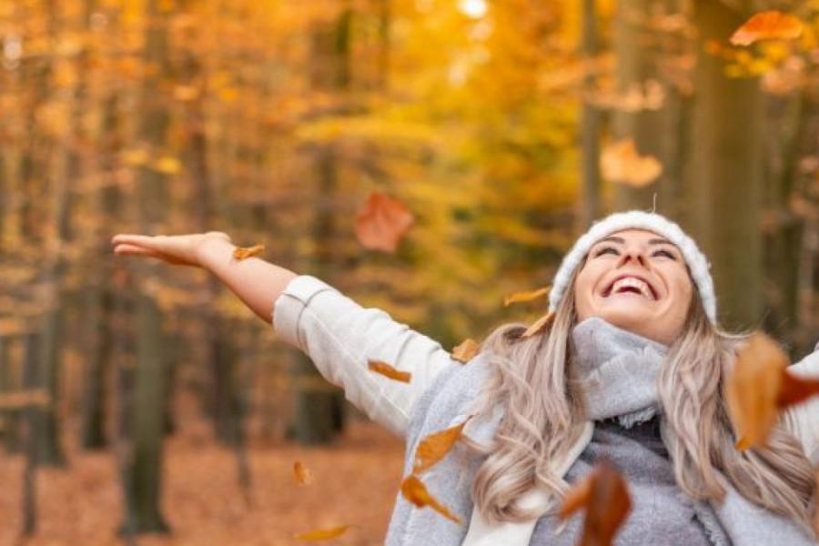 Pobedite jesenji bluz: Kako da pomognete sebi i zaštitite se od anksioznosti