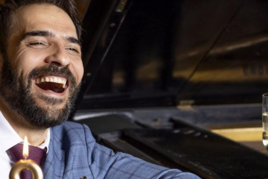 """Zoran Pajić za """"Story"""": Do 40. želim da postanem otac"""