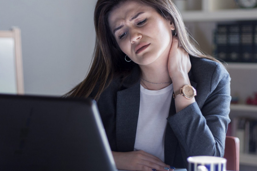 Bol u vratu: Zbog čega nastaje i čime se može lečiti