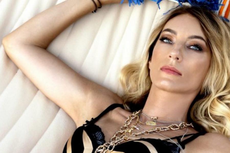 Ana Stanić objavila fotografiju bez šminke, komentari ne prestaju da pljušte!
