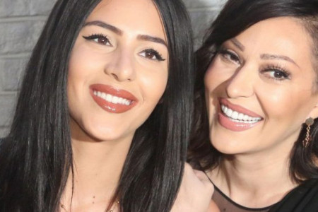 Anastasija Ražnatović: Mama je u cvetu mladosti, fenomenalno izgleda i volela bih da se uda