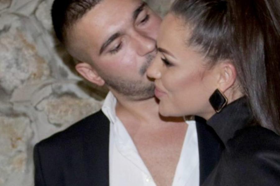 """Bojana Rodić i Mirko Šijan u pustinjskoj avanturi - Slika zbog koje gori """"Instagram""""!"""