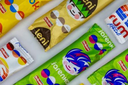 Velika donacija frikoma: 45.000 sladoleda za institucije širom Srbije