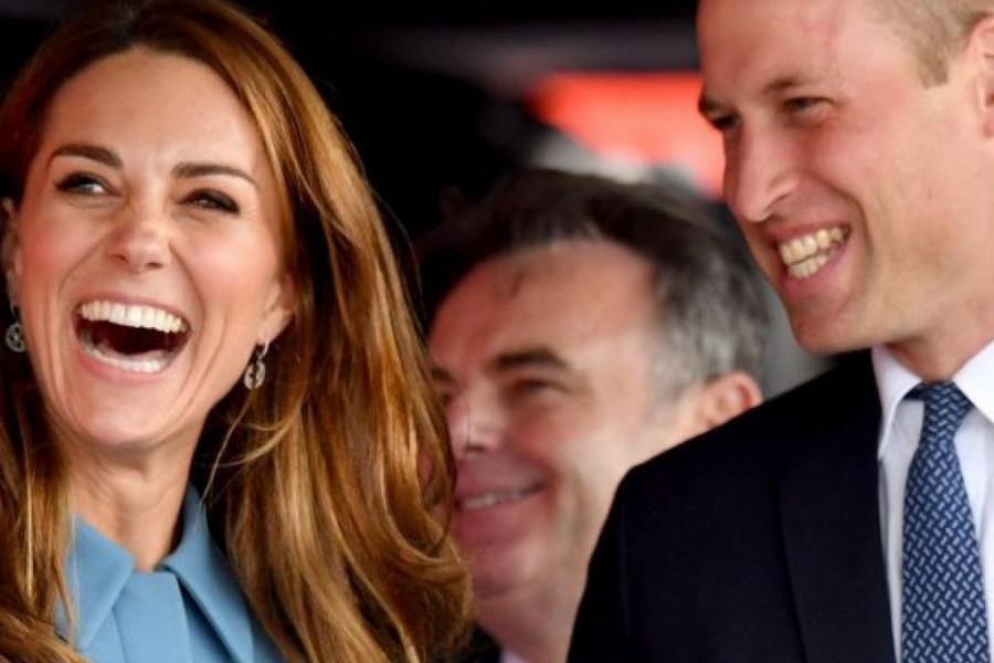 Konačno lepe vesti: Vilijam i Kejt presrećni zbog dolaska bebe