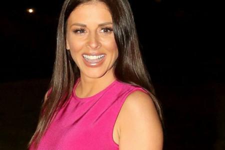Ana Sević proslavila 35. rođendan, a čiji poklon ju je posebno dirnuo (video)