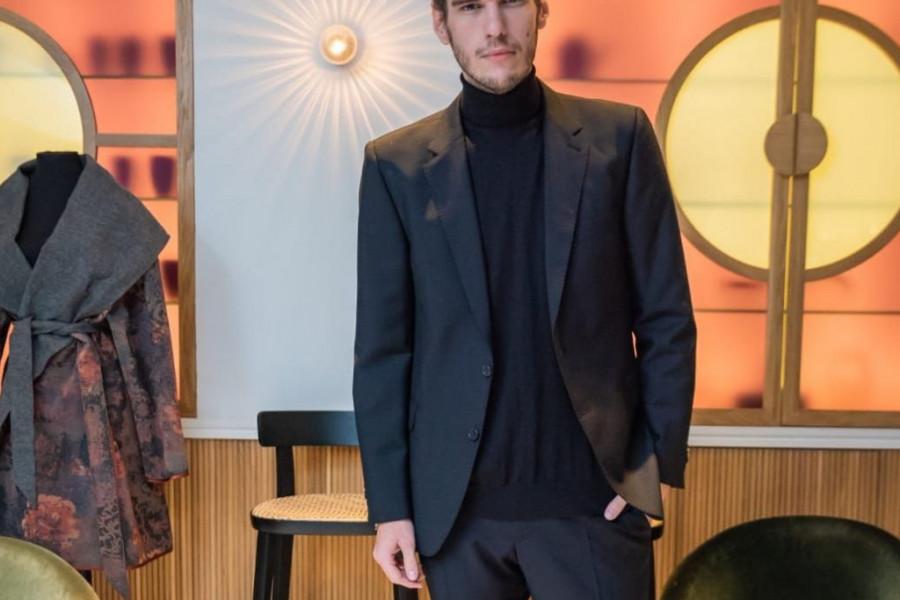 Nova kolekcija Stefana Đokovića: Slikarka Tamara de Lempicka kao glavna inspiracija