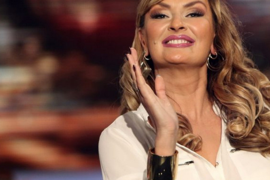 Zamrznuta u vremenu: Sneki Babić otkrila tajnu besprekornog izgleda!