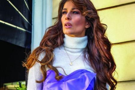 """Tamara Paunović za """"Story"""" otkrila tajnu svoje mladolikosti i vitalnosti"""