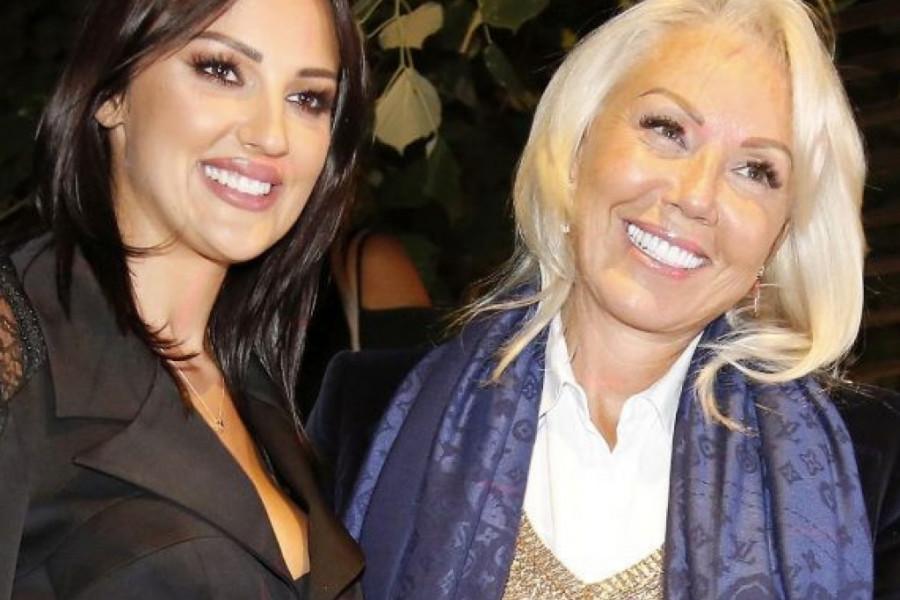 Aleksandra Prijović: Brena je obična žena, baš kao i moja majka