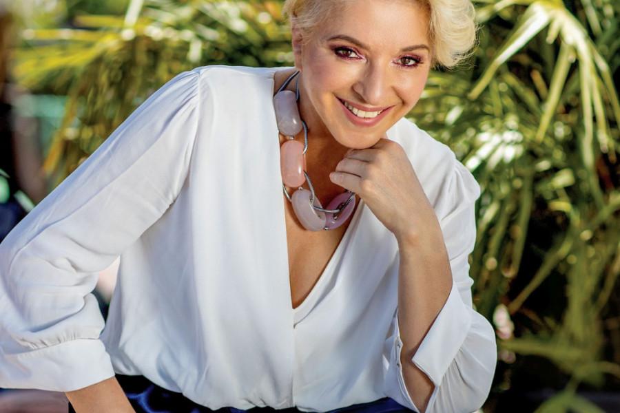 Mirjana Karanović - Žena koja s godinama izgleda sve mlađe,  evo u čemu je njena tajna!