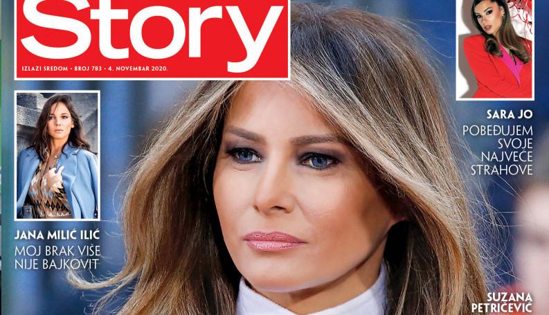 """U prodaji je 783. broj magazina """"STORY""""!"""