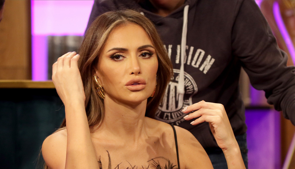 Emina Jahović priznala: Nisam prebolela krah braka!