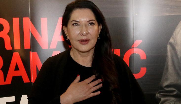 Marina Abramović: Svesna sam svoje smrtnosti